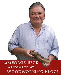 George Beck, Fishers Laser Carvers